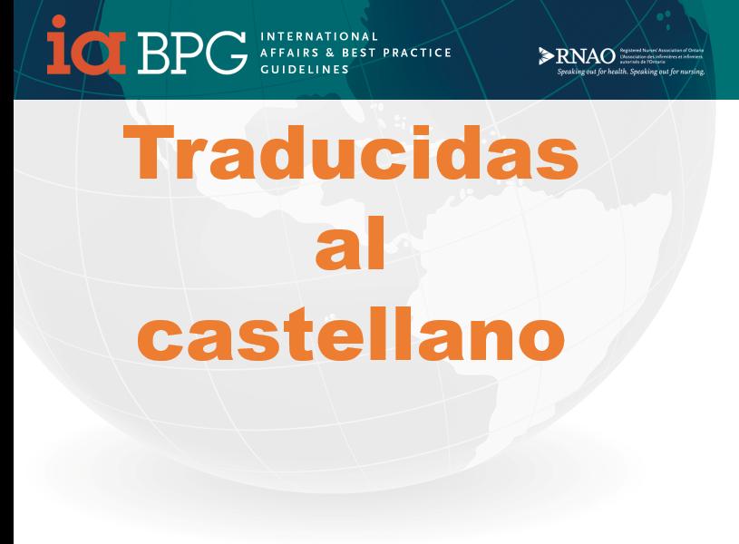 Enlace a Guías en castellano